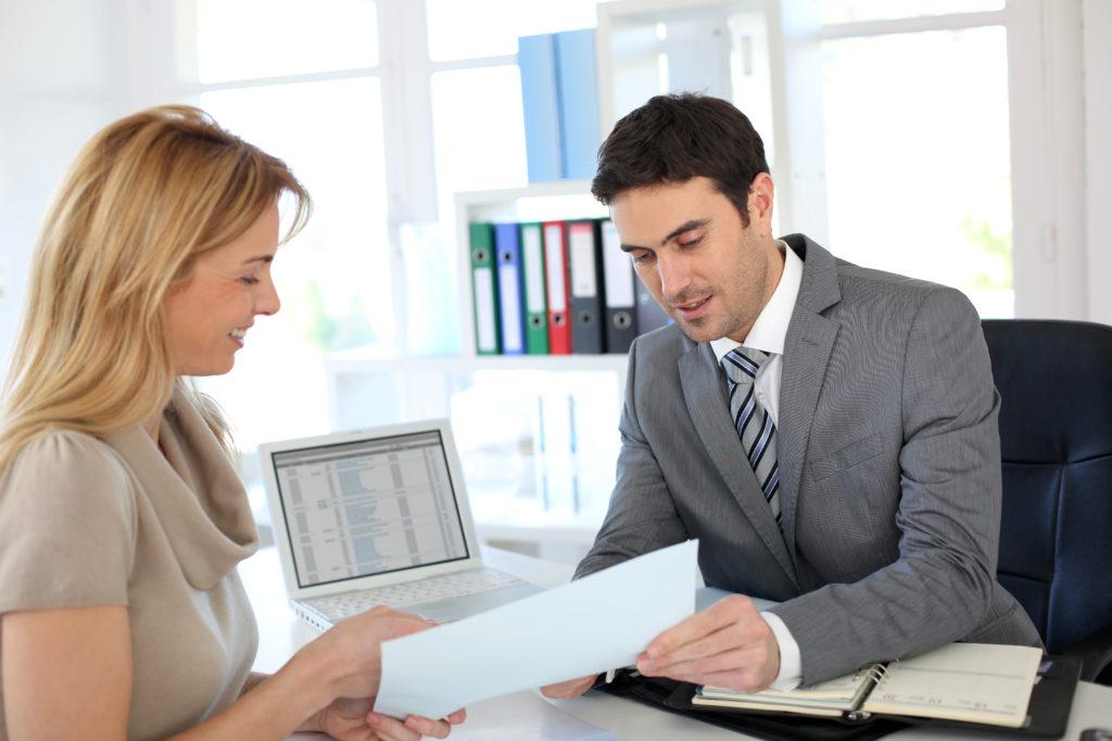 Acceptation crédit immobilier