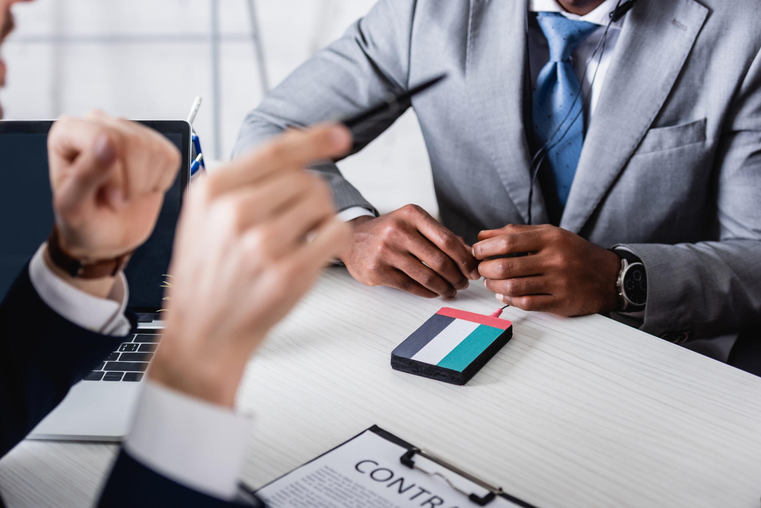 Négociation d'un crédit immobilier